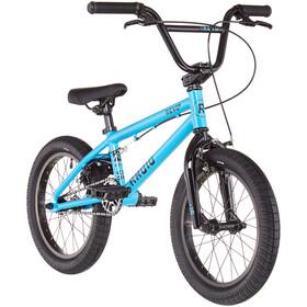 "Radio Bikes Revo 16"", blu"